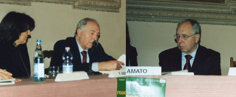 francesco amato