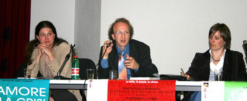 Esperienza e clinica della psicosi in Svizzera