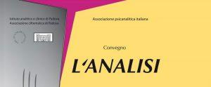 Convegno l'analisi a Padova